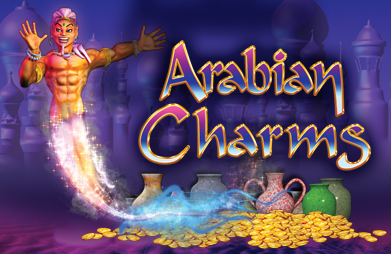 Arabian Charms