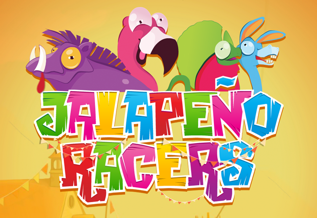 Jalapeno Racers