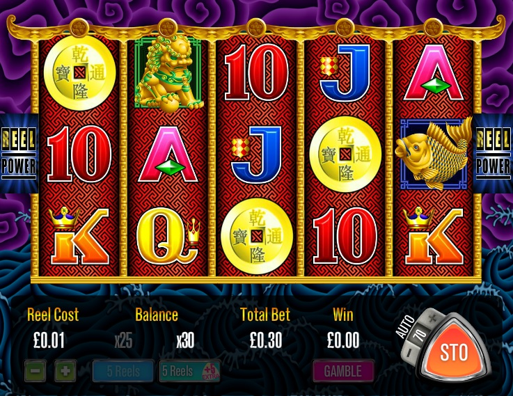 Dragons Treasure Slot Review & Free Online Demo Game