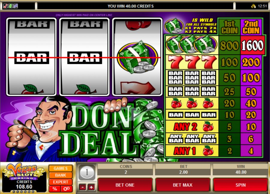 Reel deal casino championship edition review virgin river casino and hotel