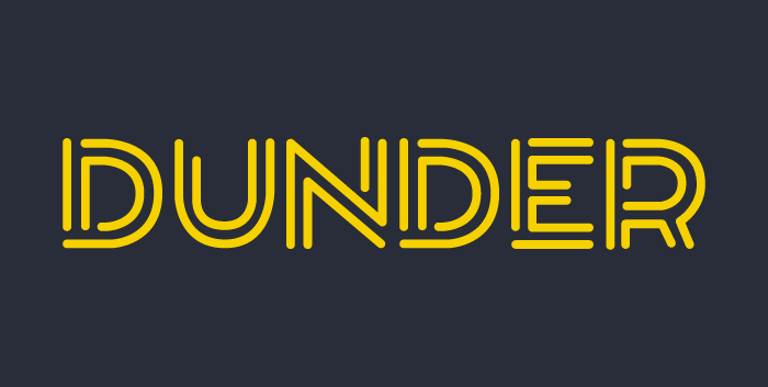 Dunder betting bonus: