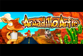 Armadillo Artie Slot Machine - Find Out Where to Play Online