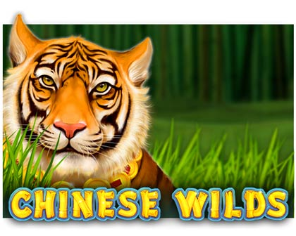 Chinese Wilds demo