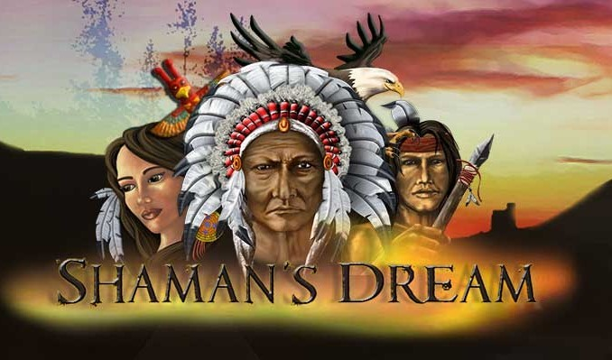 Play Shamans Dream on SlotsWise - Claim Free Spins