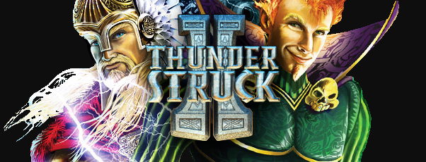 Play Thunderstruck II - Claim Free Spins at SlotsWise