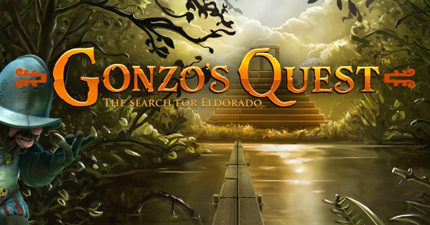 Play Gonzo's Quest - Claim Free Spins at SlotsWise