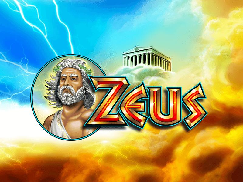 Slot Zeus Gratis