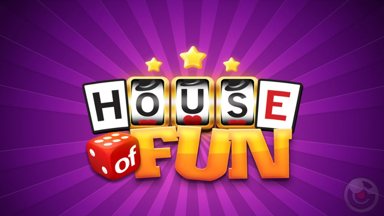 Bingo Sites with House of Fun