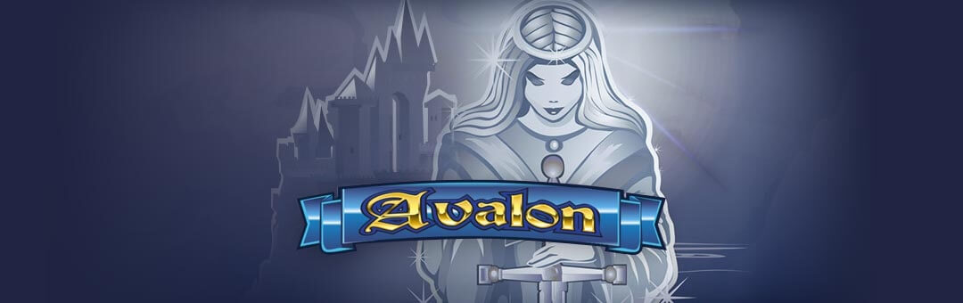 Play Avalon Slot - Claim Free Spins at SlotsWise