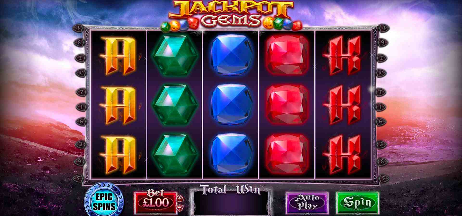 Bingo Sites with Jackpot Gems