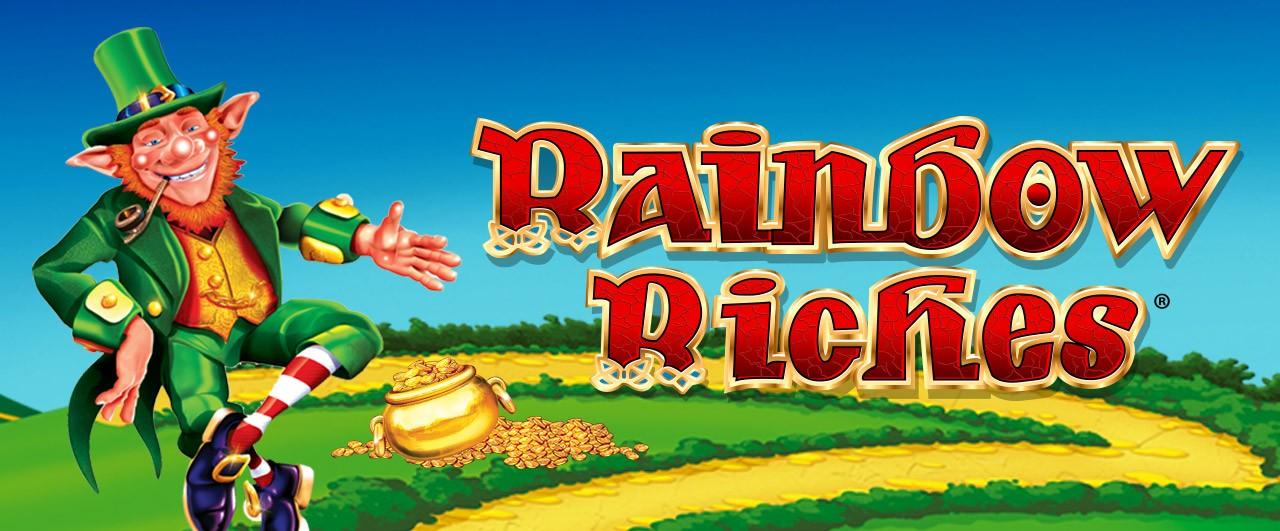Rainbow-Riches-Slot