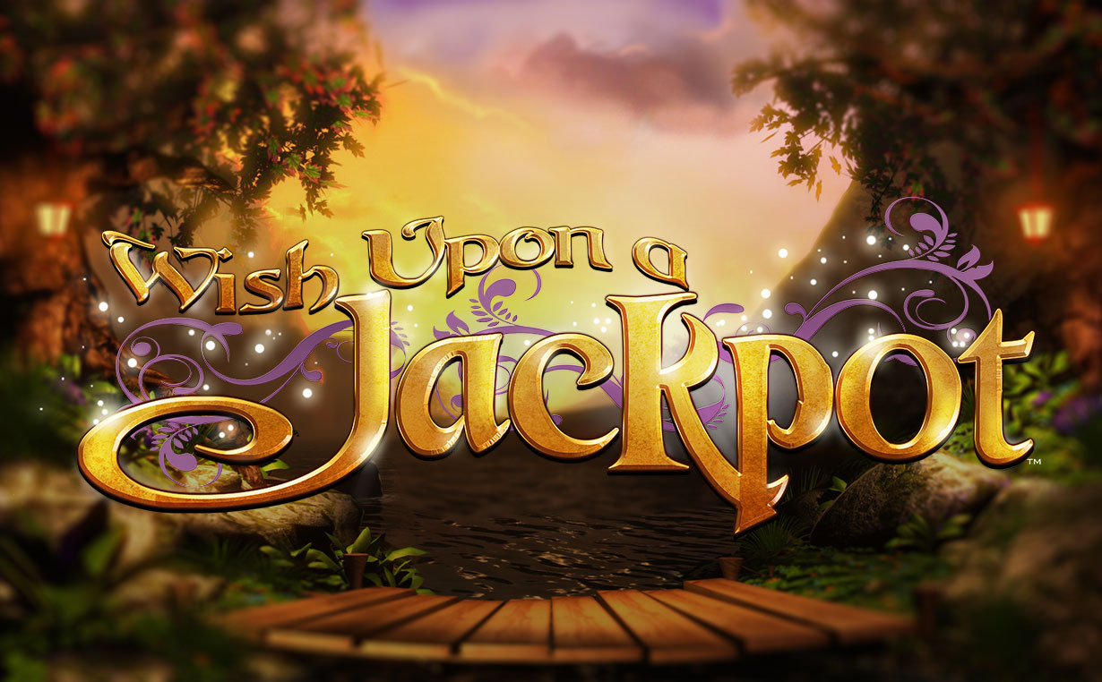 Wish upon a jackpot online slot