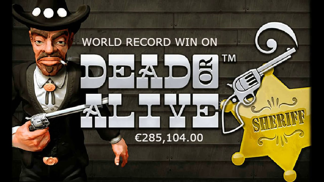 Play Dead or Alive Slot - Claim Free Spins on SlotsWise